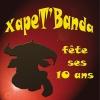 CD XapeT'banda