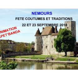Fete_Coutumes&Traditions_Nemours