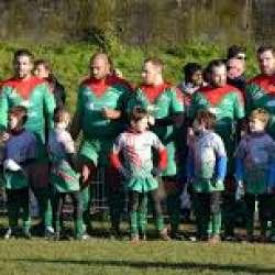 Finales Rugby Fleury les aubrais