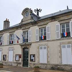 Inauguration Festival d'art Fay aux Loges (45)