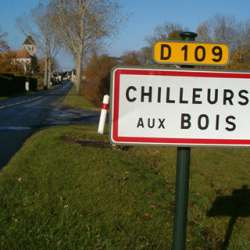 Feux de la St Jean à Chilleurs aux Bois(45)