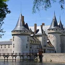 Sully sur Loire (45)