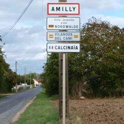 Fête de l'Europe 2016 à Amilly (45)