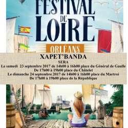 Fêtes de Loire