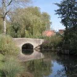 Saint Pierre Boigny sur Bionne